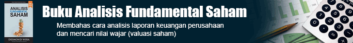 Buku Analisis Fundamental Saham