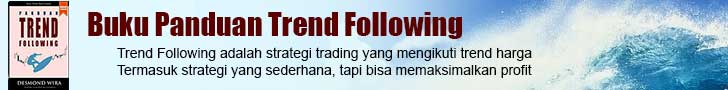 Buku Panduan Trend Following