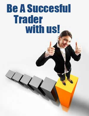 Be a succesful trader